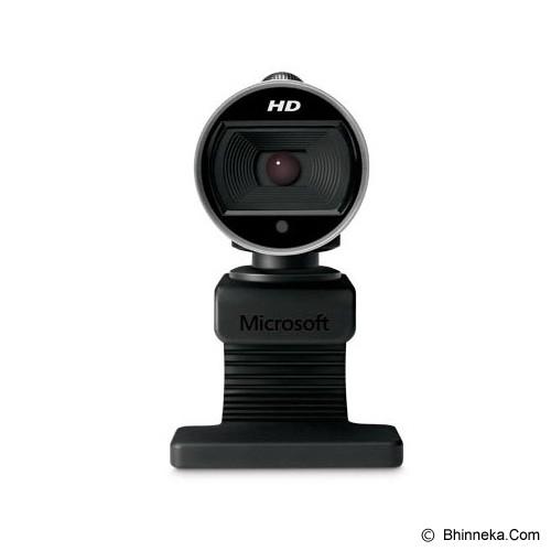 MICROSOFT LifeCam Cinema [H5D-00016] - Web Cam Clip-On